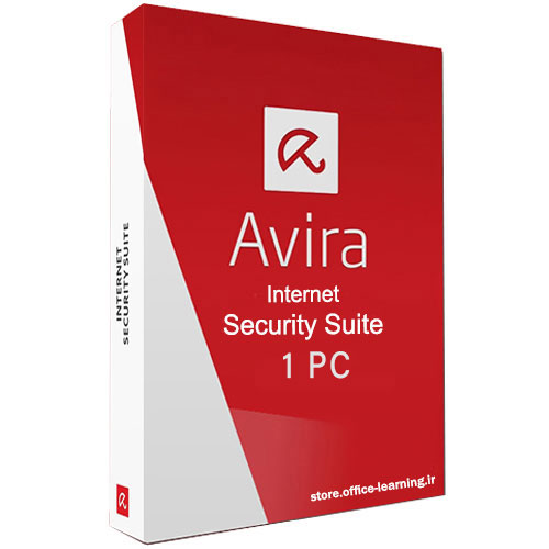 خرید لایسنس آویرا اورجینال-Avira Internet Security Suite 2020 1Pc 1Year
