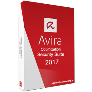 خرید لایسنس آویرا اورجینال-Avira Optimization Security Suite 2017 1Pc 1Year