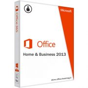 لایسنس Office Home&Business 2013