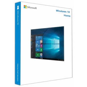 خرید لایسنس ویندوز 10 اورجینال-Windows 10 Home