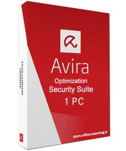 Avira Optimization Security Suite 2018 1PC