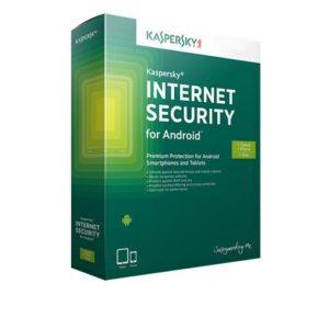 خرید لایسنس کسپرسکی موبایل اورجینال-Kaspersky internet security for Android