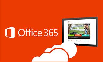 مقایسه بین نسخه های آفیس 365