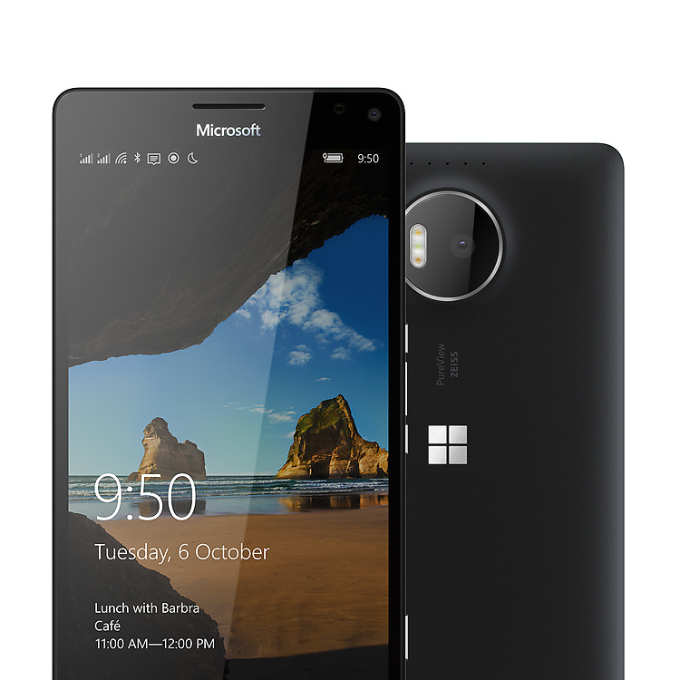 خرید Microsoft Lumia 950 XL