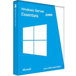 Windows-Server-2008-Essentials-لایسنس-ویندوز-سرور
