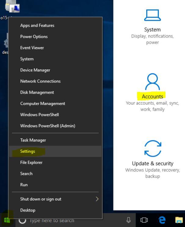 آموزش اتصال لایسنس ویندوز 10 به اکانت مایکروسافت