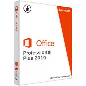 خرید لایسنس آفیس 2019 اورجینال-Office Professional Plus 2019