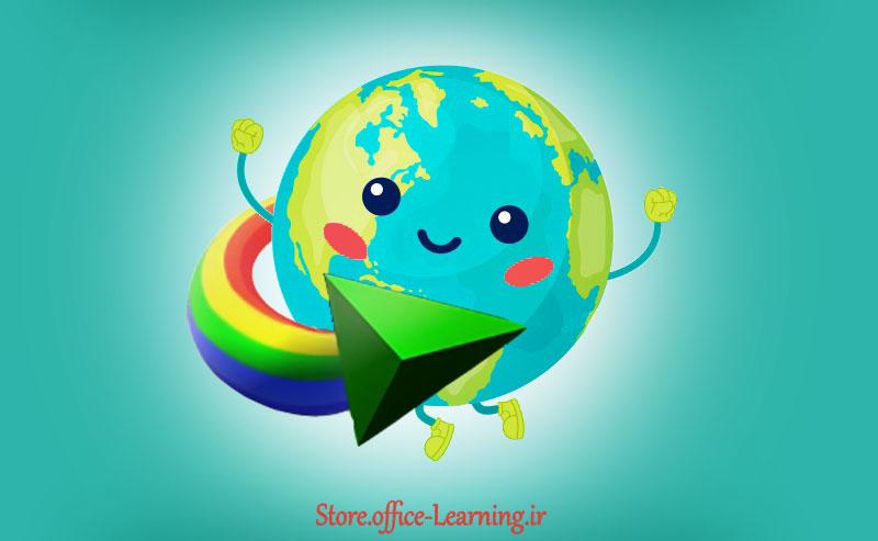 آموزش فعالسازی اینترنت دانلود منیجر-Active Internet Download Manager