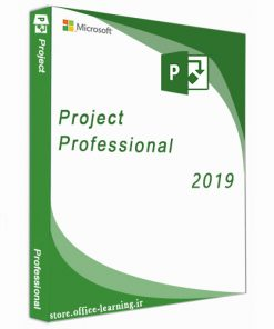 Project Professional2019