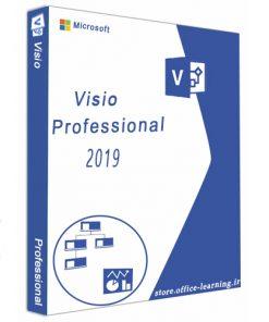 2019 Visio Professional