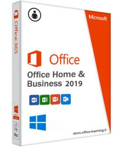 Office Home&Business 2019