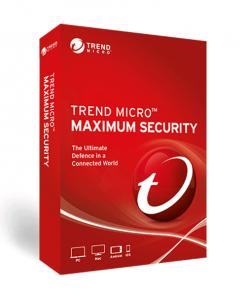 ترند میکرو ماکزیمم سکیوریتی 2021- Trend Micro Maximum Security 2021