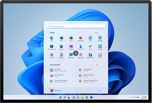 قابلیت های جدید ویندوز 11